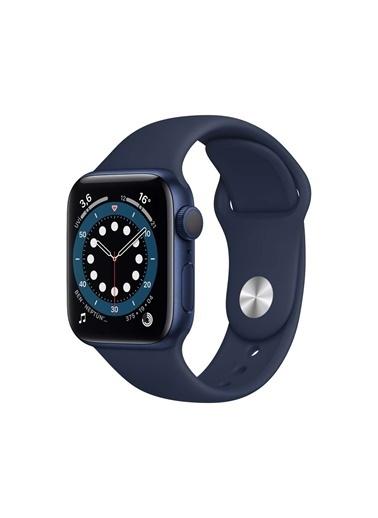 Apple Watch Seri 6 40 Mm Mavi Mavi